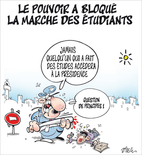 Dilem Étudiants