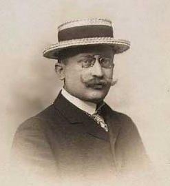 Johan Jensen (mathematician)