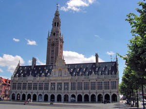 Leuven (Louvain)
