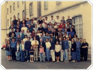 Saint-Flour 1999