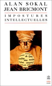 Impostures intellectuelles