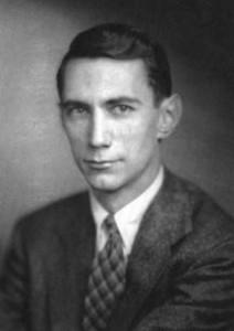 Claude Shannon (1916 - 2001)