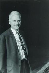 Joseph Leo Doob (1910 - 2004) creator of martingale theory.