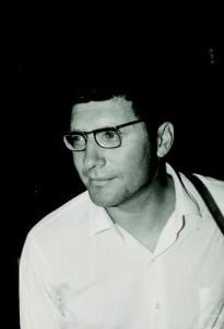 Yuri Vasilevich Prokhorov (1929 - 2013)