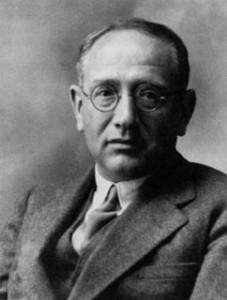 Georges Pólya