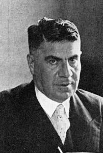 Leonard Ornstein (1880-1941)