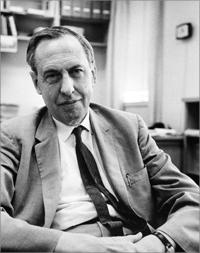 George Uhlenbeck (1900-1988)