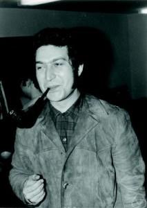 Jean-Michel Bony (1942 - )