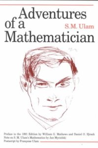 Ulam - Adventures of a Mathematician