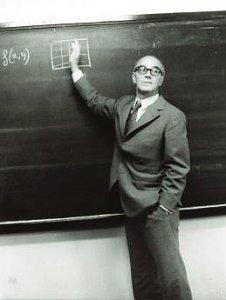 Gustave Choquet (1915 - 2006)