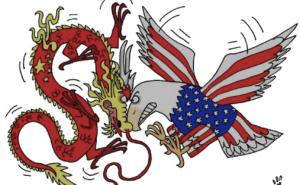 Chine-USA