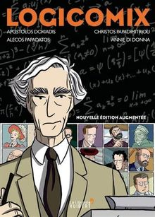 Logicomix book cover