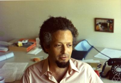 Gideon E. Schwarz (1933-2017)
