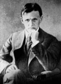 Nikolai Nikolaevich Luzin (1883 - 1950)